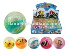 surface drilling water polo ball for kids
