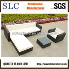 Comfortable and Modern Rattan Garden Furniture (SC-B9504)