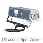 Hand held Ultrasonic Spot Welder for plastic