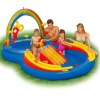2012 HOT SALE Oxford Cloth Inflatable Bouncer
