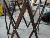 bamboo fence/bamboo trellis/garden trellis