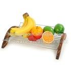 wire fruit basket