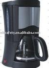0.8L thermos jar drip coffee maker