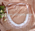 Horseshoes bridal garter/wedding accessory/wedding garter