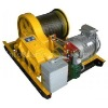 3Ton Electric Wire Rope Hoist with failsafe brake