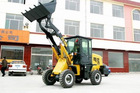 ZL10B Wheel Loader