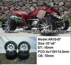 NEW ATV WHEEL RIM