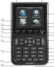 Satellite finder WS 6908 Digital Satellite Finder Meter