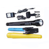 Rechargeable flashlight CSD01