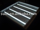 Grille lamp for LED lamp
