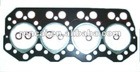 for Mitsubishi Engine NO.4D30 Engine gasket kit