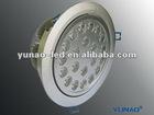 21*1w led ceiling light