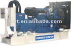 SWT Open Type Diesel Generator Set (30KVA-250KVA)