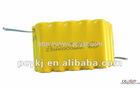 23.6V Nicd aa battery pack 900mAh for solar and pos system