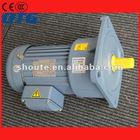 Shanghai GV Vertical High-Ratio Gear Motor manufacturer