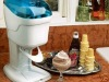 Homemade Ice Cream Maker