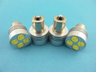 6v led auto bulbs 1156 4w