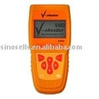 V-Checker V402 VAG Scanner with LCD Screen