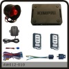 Built-in Central Lock Relay Car Alarm System