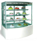 (HE type) stand cake showcase