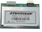 ETT5001UX 12v 100mA Electronic Control Card For Touch Computer
