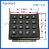 mobile phone portable keyboard