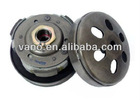 Motorcycle clutch set GY6-150