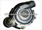 RHB5 turbocharger 8971760801 for ISUZU ENGINE 4JB1T