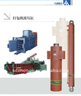 plunger type hydraulic cylinder for baler/hydraulic press machine