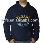 Wholesale Newest men's fashion fleece hoody, jackets, sport wear