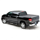 TRUCK BED TONNEAU COVER FOR TOYOTA TUNDRA'2007+(Regular/Double Cab, 6.5' Short Bed)