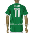 2012 Europe Germany Klose Soccer Jerseys