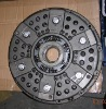 Mercedes Benz Truck Clutch Cover