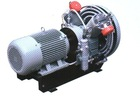 TZ, TW, TV Marine Air Compressor