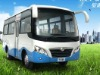 Dongfeng 6.6~7.0 Bus EQ6660HD3G