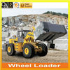 JGM751F Track 4 Wheels Horse Loaders