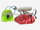 Emergency escape breathing device,EEBD
