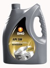 DHO HOPOWER SM Synthetic Lubricant & Gasoline Engine Oil 4L
