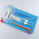 oral kit dental kit personal care Dental floss Promotional gift