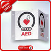 AED Triangle Sign/Low prices,high quality guarantee