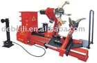 guangdong red truck tire changer for garage