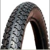 TYRE+TUBE SIZE 275-18 / Motorcycle Tyre