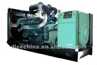 Diesel Generator set powered by DOOSAN 300KVA - 750KVA with CE and ISO8528