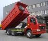 Tipper ZZ3257M3241 (6*4)