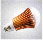 E27 LED energy saving bulb