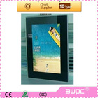 26 inch LCD Screen Media Display/AD Player Screen Media