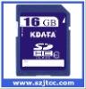 SD Card 16GB Class 10 SDHC Card