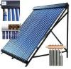 Pressurized Solar Collector srcc,solar keymark