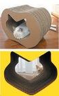 Scratch Lounge,corrugated pet scratcher,cat scratcher,corrugated cat toy