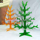 fashion acrylic christmas tree gift